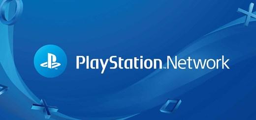 Logo PlayStation Newtork