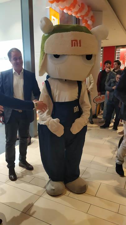 Apre ufficialmente a Roma il più grande Mi Store italiano 29