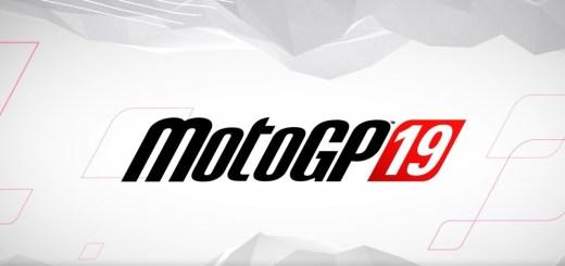 Logo di MotoGP 19