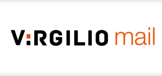 Virgilio Mail Logo
