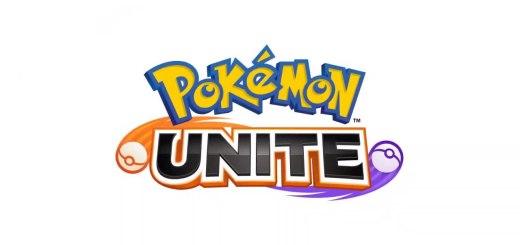 Pokèmon Unite