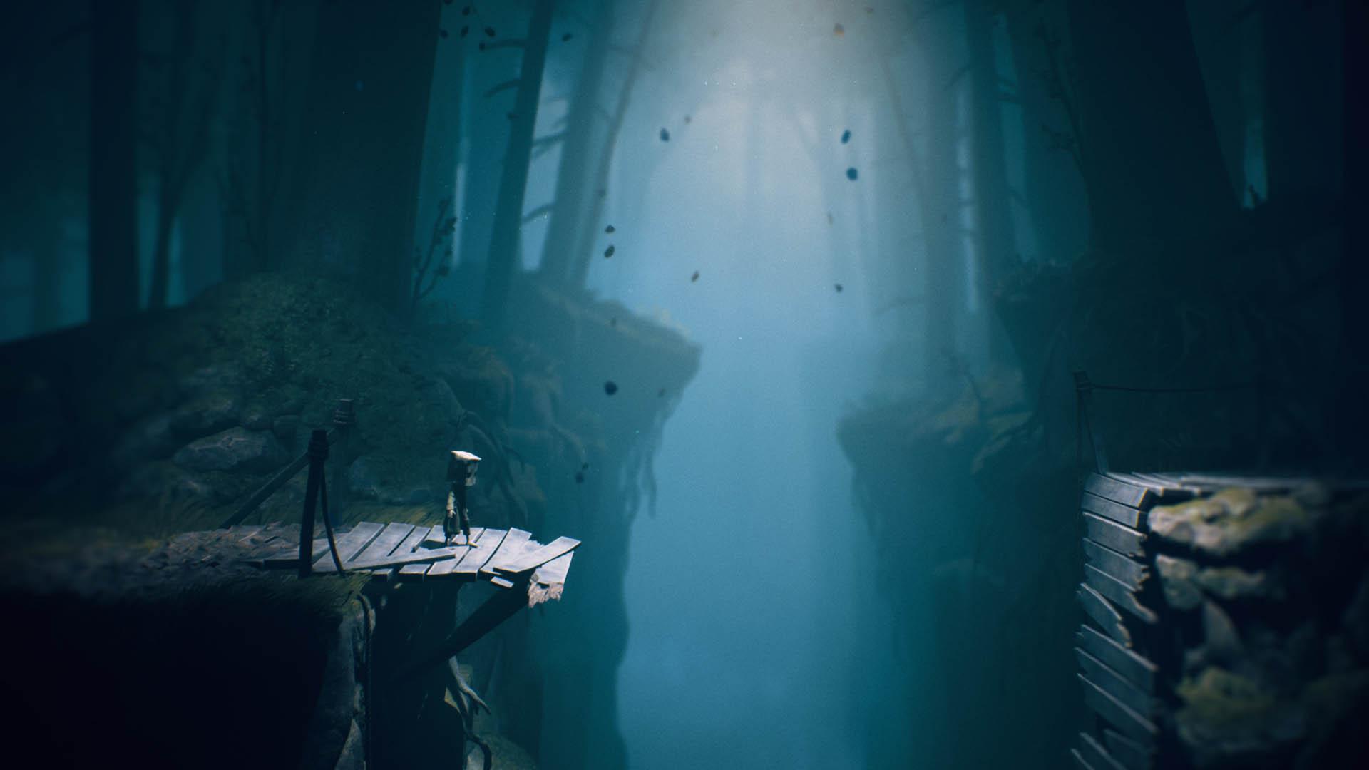 Little Nightmares II si mostra in un gameplay da 15 minuti 2