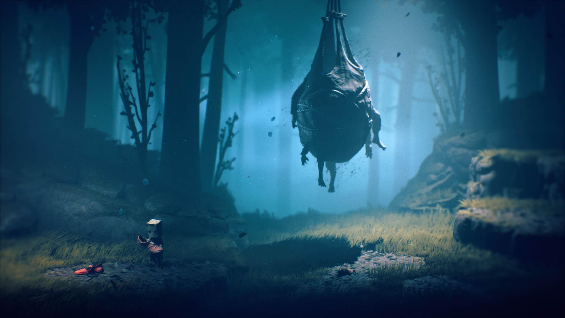 Little Nightmares II si mostra in un gameplay da 15 minuti 1