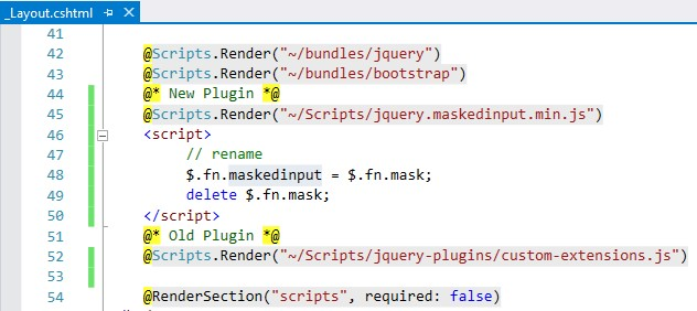 jquery plugin name conflict - solution