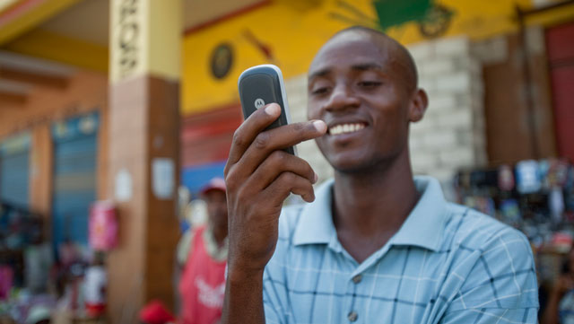 Africa mobile internet market research