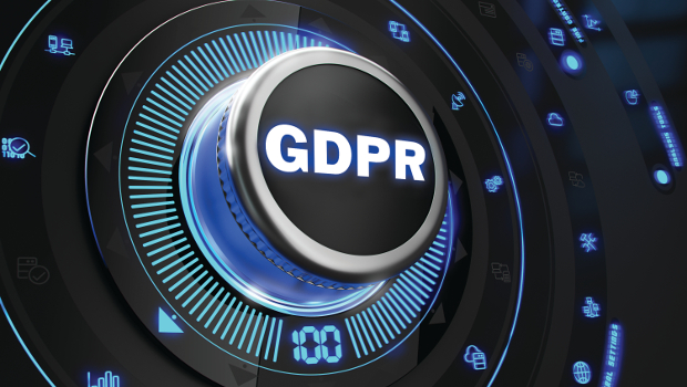 GDPR security market research