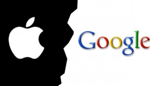 Apple offers to pay Google $1 per device