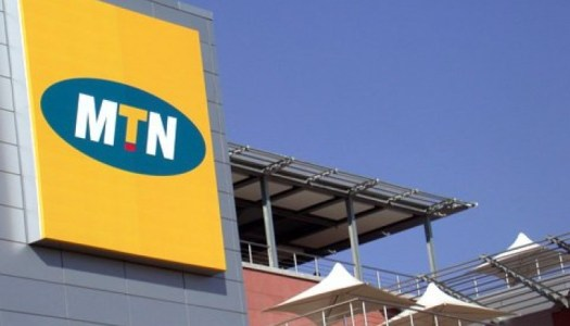 MTN names new VP as CFO resigns