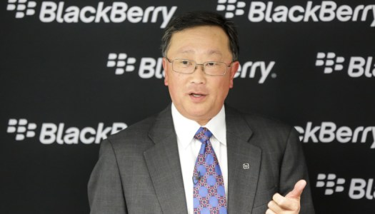 I Have a Dream, Truly Dedicated to Blackberry