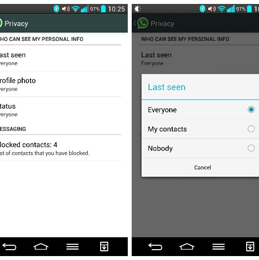 how to install whatsapp apk file