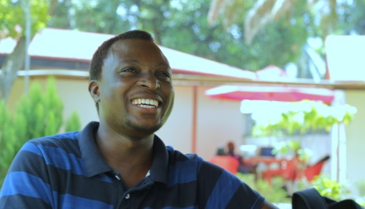 The inspirational story of a successful Nigerian windows Game developer: Abiola Olaniran