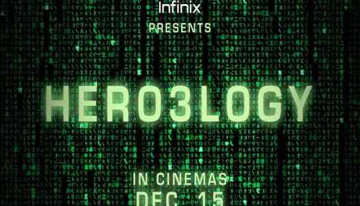 Infinix begins Hero3Logy teaser campaign for the Zero 3