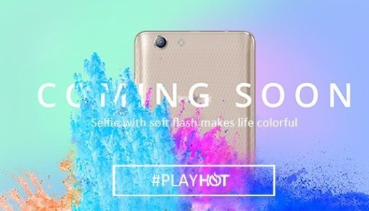 Latest teaser confirms Infinix Hot 3 is coming