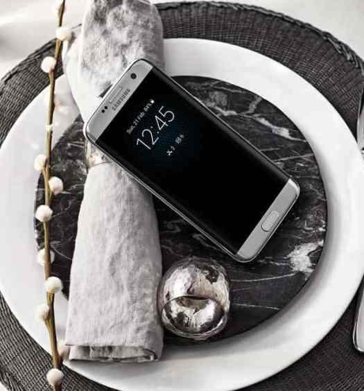 Samsung Galaxy S7-edge