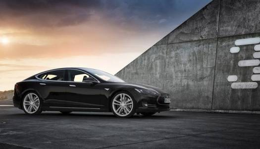Tesla Model 3 electric car: What you need to know