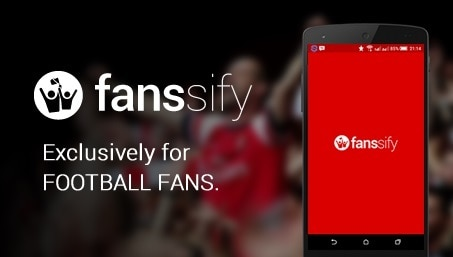 Strictly for Football Fans: Predict, Bet, Win and Interact on Fanssify!