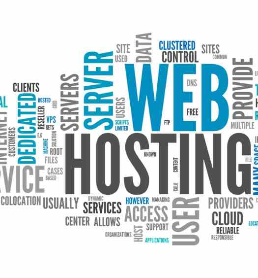 Factors to consider while choosing hosting for your website