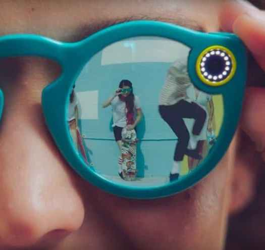 snapchat sunglass