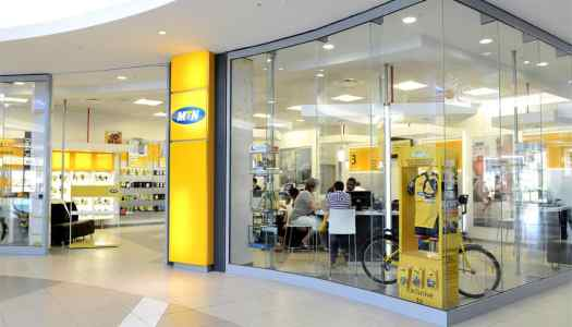 MTN denies sacking workers