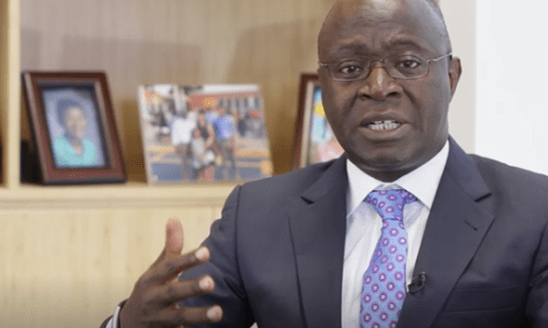 GE Affirms Its Commitment To Nigeria And Africa With Ongoing Investments