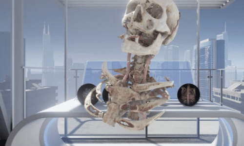 Playing Doctor: This VR Could Walk Physicians Through The Patient's Body
