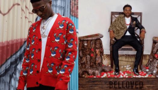 Nigeria's Daddy Yo, Wizkid explicitly promotes colleague's album on Twitter, Korede Bello