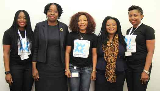 Cisco Commemorates International Women's Day with Its 5th Annual Women of Impact Conference