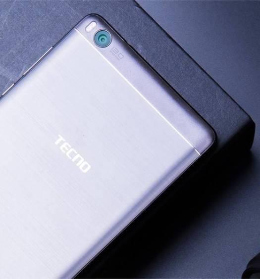 tecno phonepad