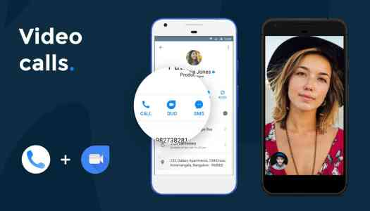 Truecaller Adds Google Duo to Strengthen the Communication Value of the App