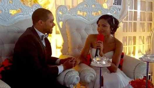 HotelsNG CEO, Mark Essien marries Lead Developer, GeneO Ltd, Jenni Naiaretti