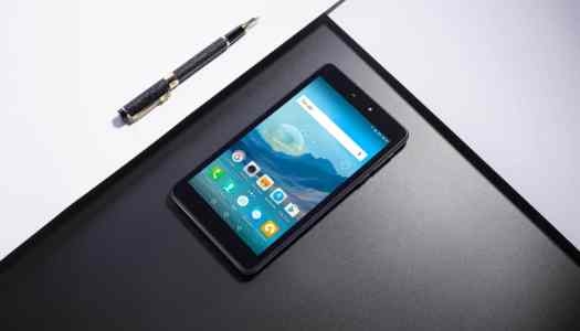 Meet the New TECNO DroiPad 7D