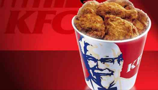 KFC is sending a chicken sandwich into space… No Jokes!