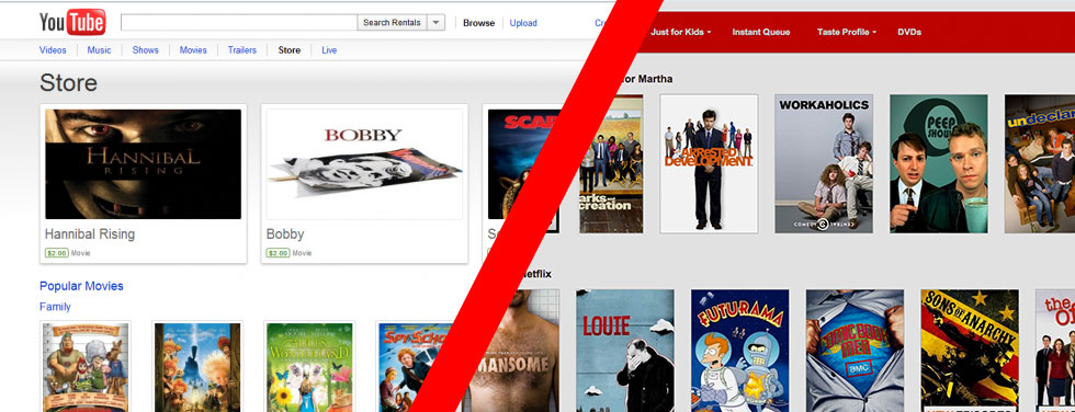 How to Create an Online Video Streaming Site like YouTube, Netflix?