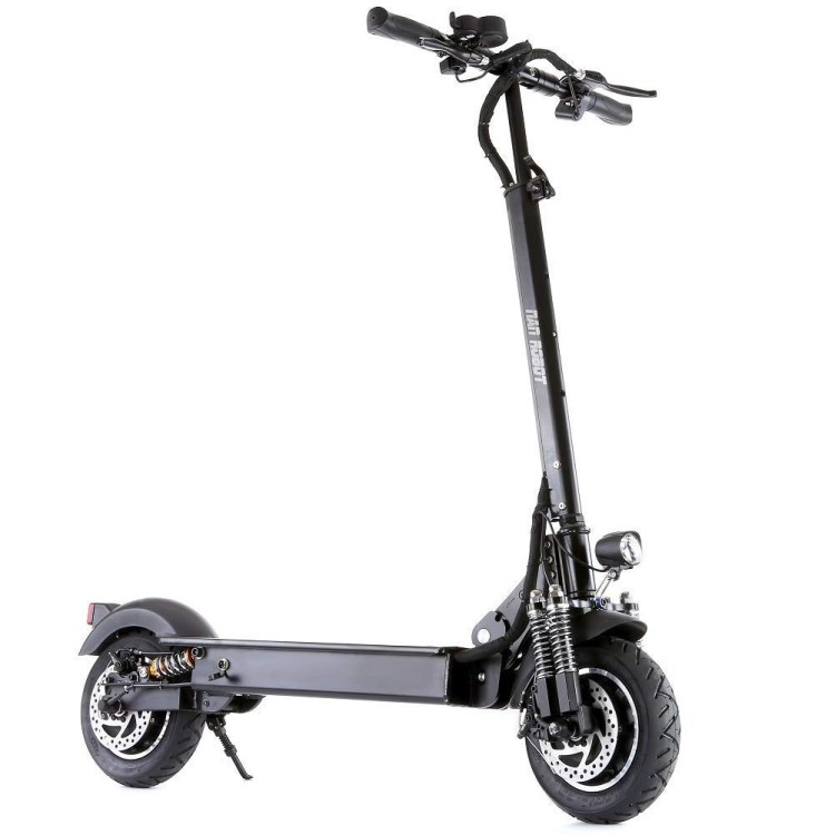 NANROBOT D4 scooters