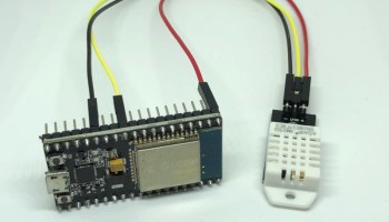 How to connect to an ESP32 development board via Bluetooth