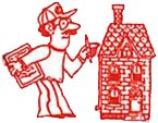 Long Island Home Inspection Illustration