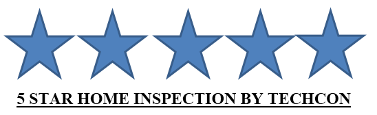 5 Star Home Inspection Long Island by techcon inspection Services