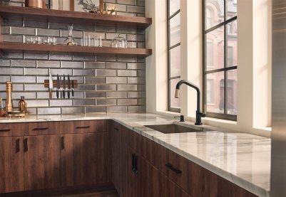 artisan elegance for curated kitchen design