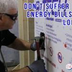 Don't Suffer High Energy Bills Any Longer