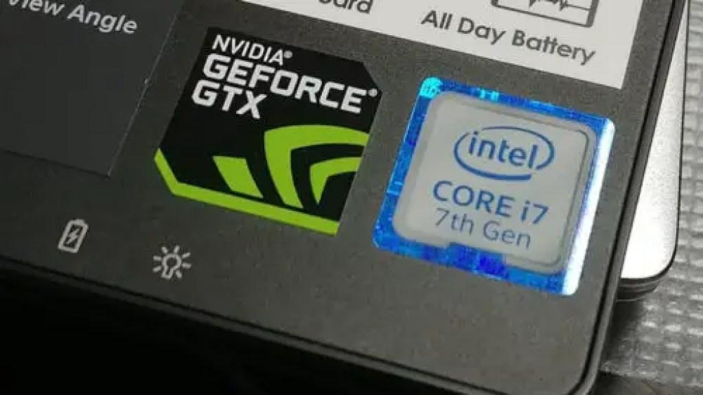 dedicated graphics card