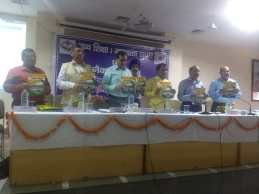 Launch of GDC Thatyur Magazine