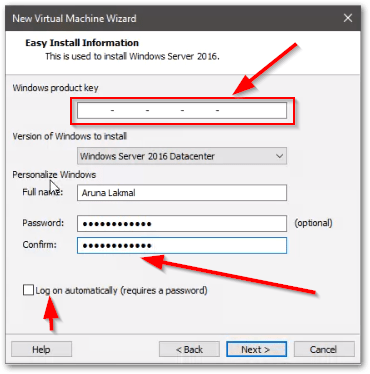 Windows Cannot Find The Microsoft Software License Terms :Serial empty