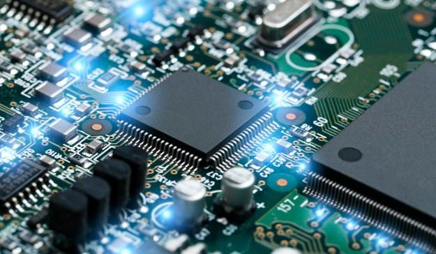 Choosing the right processor
