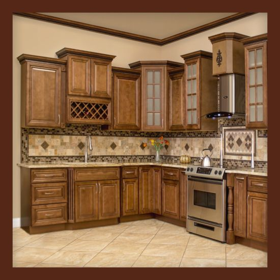 Perks Of Having Customized Kitchen Cabinets