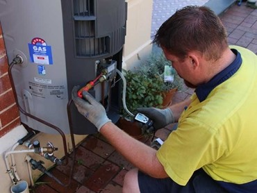 Water Heaters Need Annual Attention!