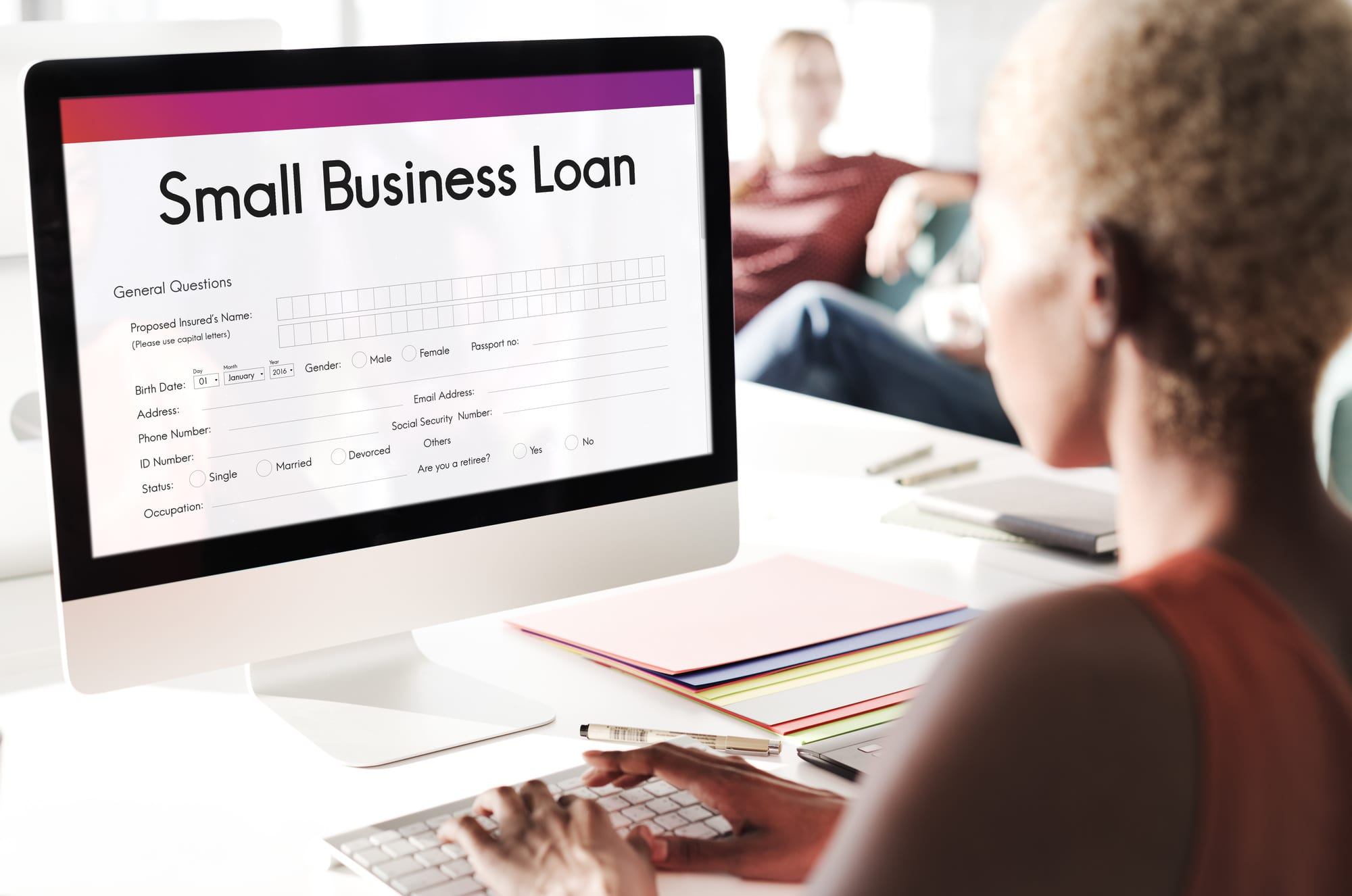 Long term small business loans For Bad Credit