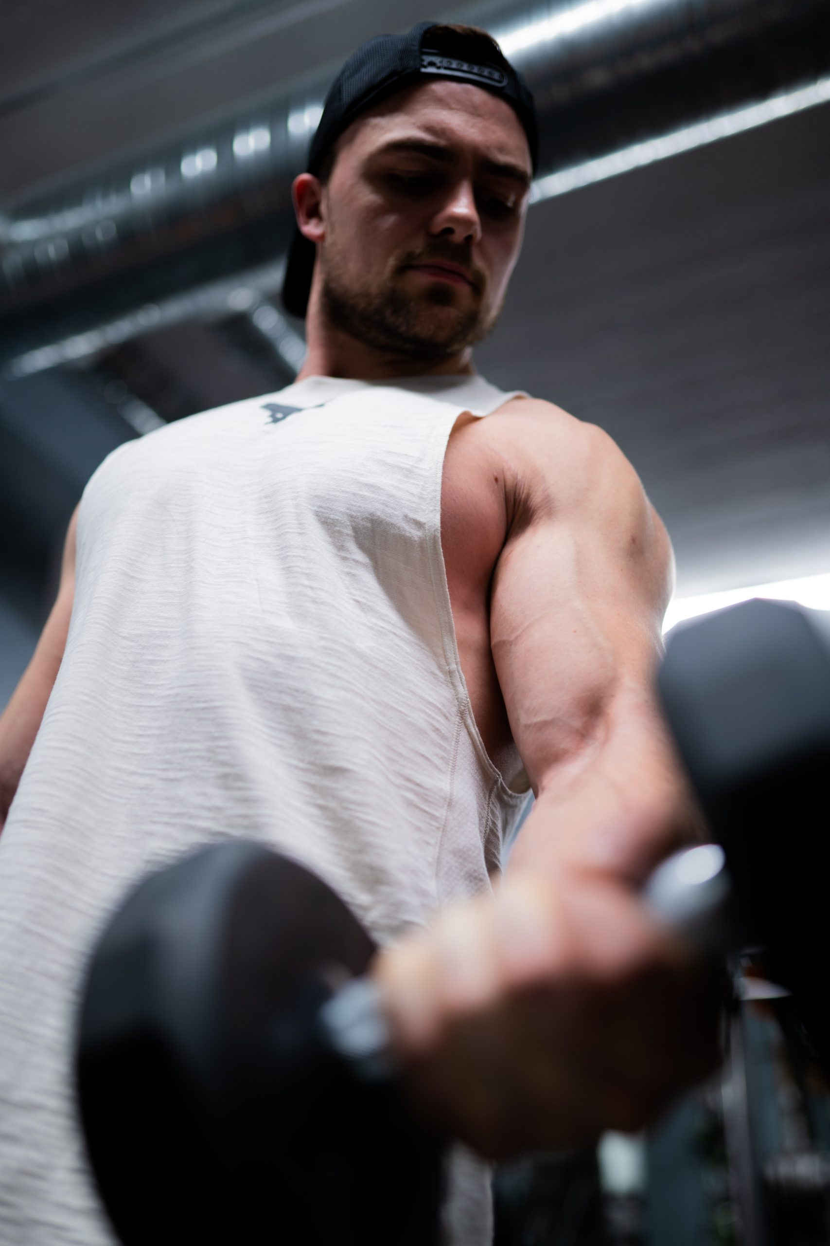 The 5 keys to muscle growth that you should know