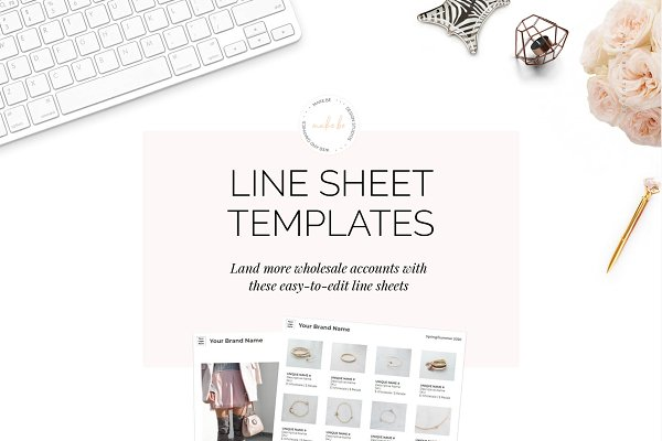Read It! How To Get Most Out Of A Line Sheet?