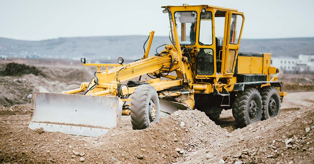A Discussion On Selling Construction Equipment