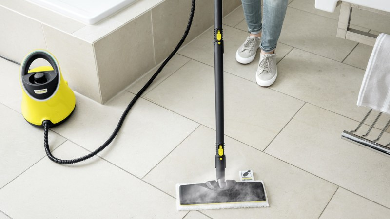 What Is The Best Home-made Cleaning Solution for Shower Tiles Cleaning?